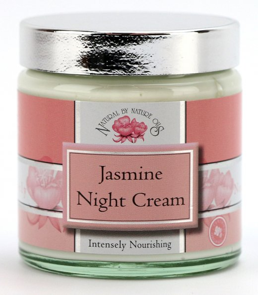 JASMINE NIGHT CREAM