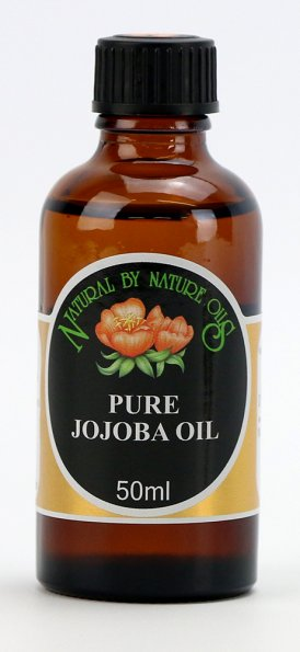JOJOBA OIL (Simmondsia chinensis) CLICK TO VIEW OTHER SIZES AVAILABLE