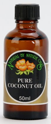 COCONUT OIL (Cocos nucifera) CLICK TO VIEW OTHER SIZES AVAILABLE