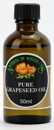 GRAPESEED OIL (Vitis vinifera) CLICK TO VIEW OTHER SIZES AVAILABLE