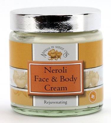NEROLI FACE & BODY CREAM