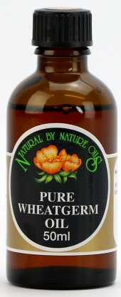 WHEATGERM OIL (Triticum vulgare) CLICK TO VIEW OTHER SIZES AVAILABLE