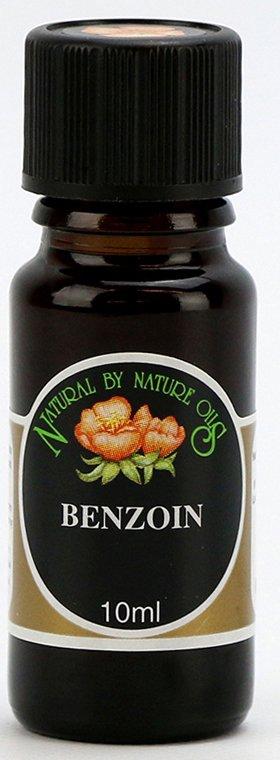 BENZOIN (Styrax benzoin) | Natural By Nature