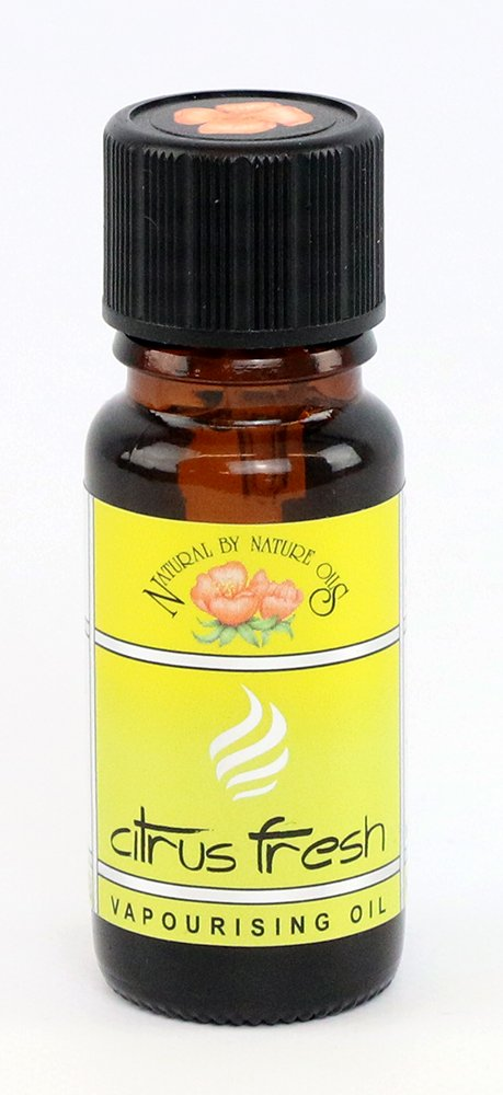 CITRUS FRESH PURE ESSENTIAL OIL BLEND